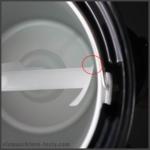 Produktbild - UNOLD Gusto - Rührwerk Abstand