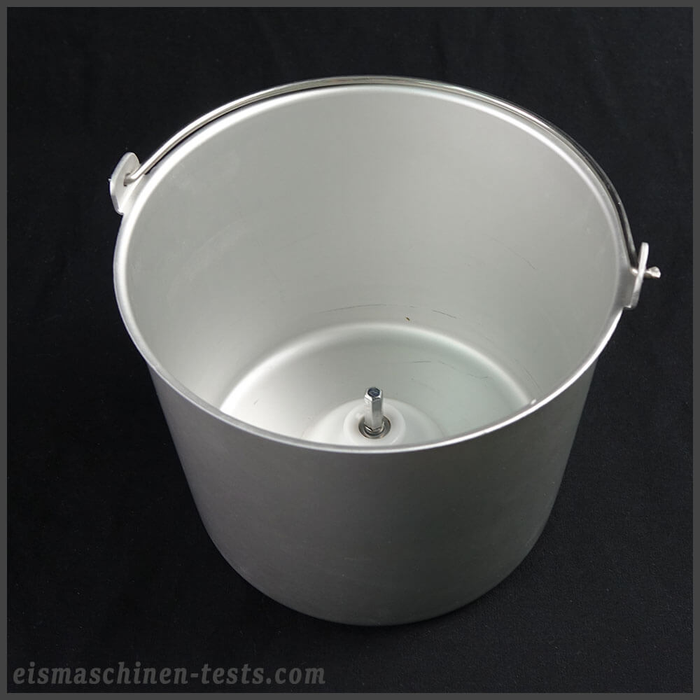 Produktbild - UNOLD Nobile - Eisbehälter