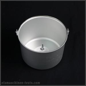 Produktbild - UNOLD Schubeck - Eisbehälter