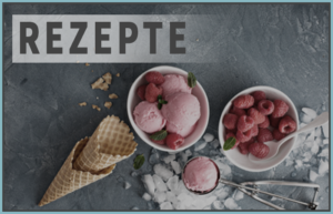Eismaschine Test: Auswahl - Rezepte