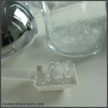 Produktbild - Ice Crusher WMF Ergebnis