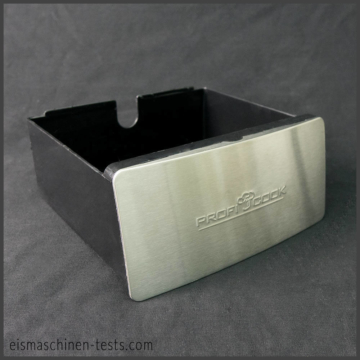 Produktbild -ProfiCook Eiswürfelmaschine Schale