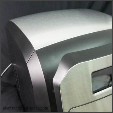 Produktbild -ProfiCook Eiswürfelmaschine nah