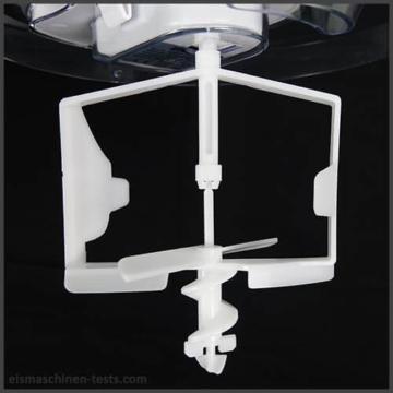 Produktbild Rührwerk Unold Softi Softeismaschine