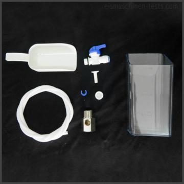 Produktbild - R&S Eiswürfelmaschine Zubehör
