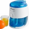 Gino Gelati IC-005 Elektrischer Smoothie Slush Crushed Maker Mixer Ice Shaver -