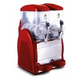 Saro Slush-Eis-Maschine Modell NOYA 2 -