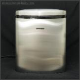 Produktbild - Gino Gelati Eiswürfelmaschine vorne