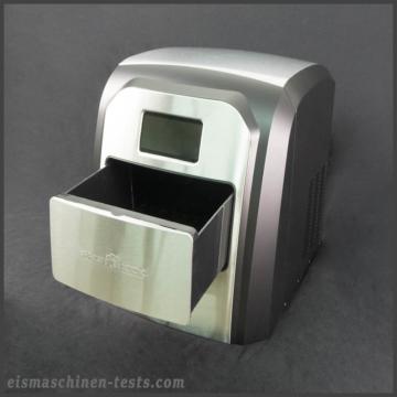 Produktbild - Profi Cook Eiswürfelmaschine offen