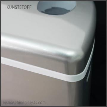 Produktbild -ThinkGizmos Eiswürfelmaschine kunststoff