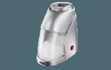 PRINCESS 282984 Eismaschine (55 Watt, Silber)