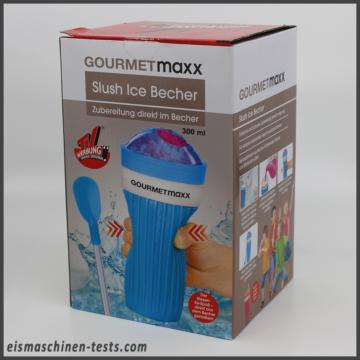 Produktbild-Slushy-Maker-gourmetmaxx-verpackung