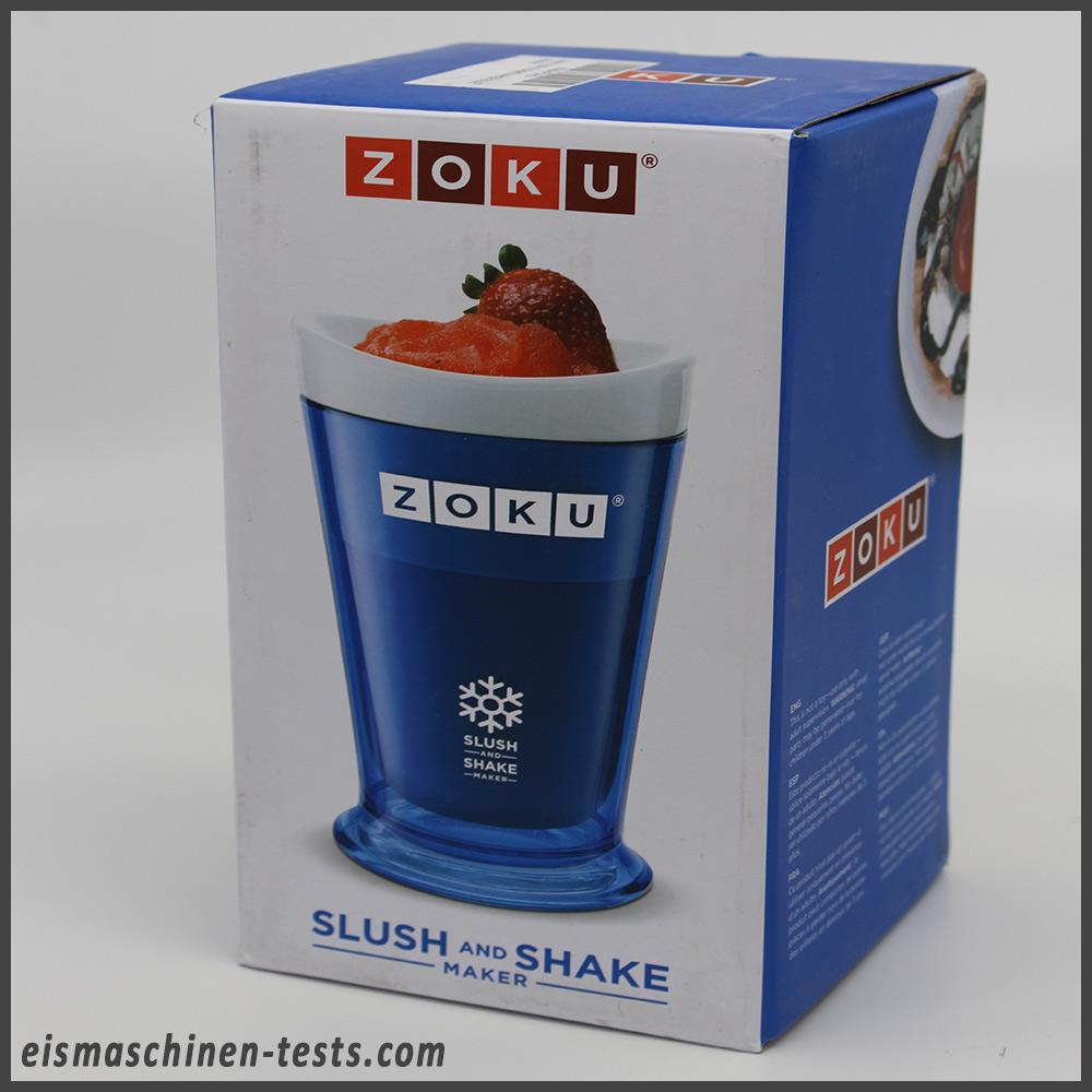 Produktbild-Slushy-Maker-zoku-verpackung